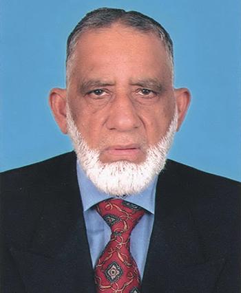 Col (R) Nawab Ali, PE